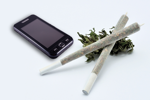 Expert Evidence on cell phone and drug trafficking